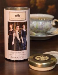 Downton Abbey Tea (English Rose)