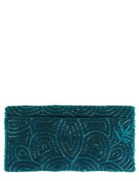 Mary Frances Willow Clutch