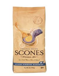 Sticky Fingers Scone Mix (Original)