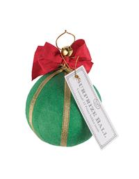 Surprize Ball Holiday Ornament (Surprize Ball)