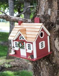 Chickadee Cottage