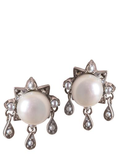 Coronation Earrings