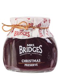 Hostess gifts housewarming gifts victorian trading co mrs bridges jam berries with mulled wine negle Gallery