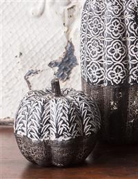French Gothic Gourd (Small)