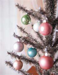 Merry & Light Miniature Ball Ornaments (54 Asst.)