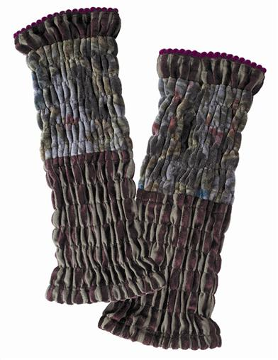Giverny Pulse Warmers