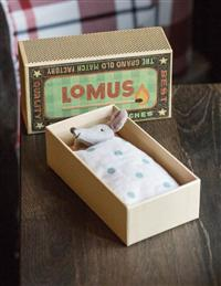 Mouse In A Matchbox