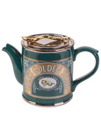 Lyle's Golden Syrup Teapot