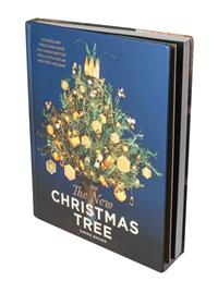 The New Christmas Tree Diy Book