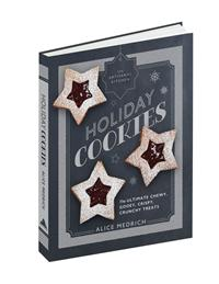 The Artisanal Kitchen - Holiday Cookies