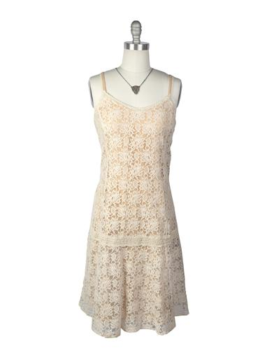 1920s Day Dresses, Tea Dresses, Mature Dresses with Sleeves April Cornell Hilde Dress Extra Extra Large $99.99 AT vintagedancer.com