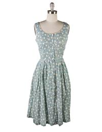 April Cornell Porcelain Porch Dress