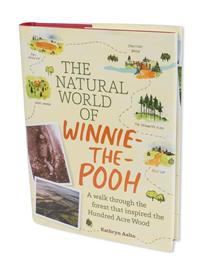 The Natural World Of Winnie The Pooh