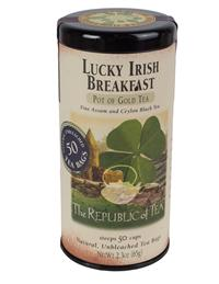 Republic Of Tea Irish Breakfast Tea