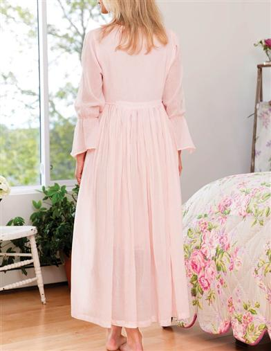 April Cornell Julietta Nightgown
