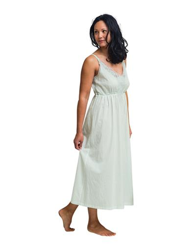 April Cornell Mist Nightie