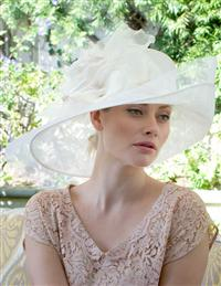 Louise Green Fair Beauty Hat