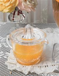 Cut Crystal Juicer