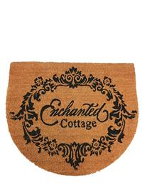 Enchanted Cottage Threshold Mat