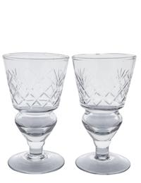 Absinthe Glasses (Set Of 2)