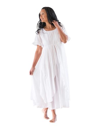 April Cornell Bronte Sisters Nightgown