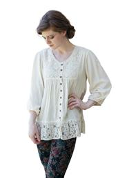 April Cornell Emmaline Blouse