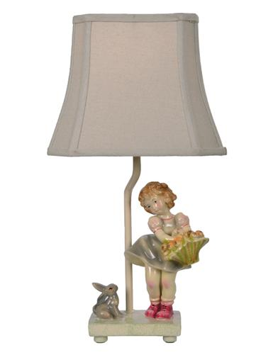 Winsome Darling Lamp