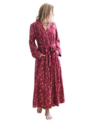 April Cornell Avonlea Dressing Gown