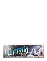 Mermaid Cove Sign