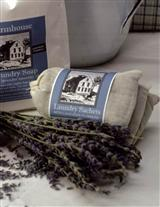 Farmhouse Lavender Dryer Sachets (Set Of 3)