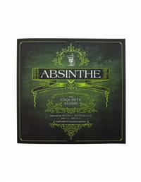 Absinthe - The Exquisite Elixir