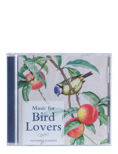 Music For Bird Lovers