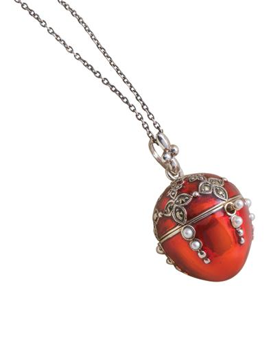 Imperial Egg Locket