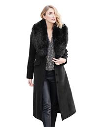 Chesterfield Uptown Coat