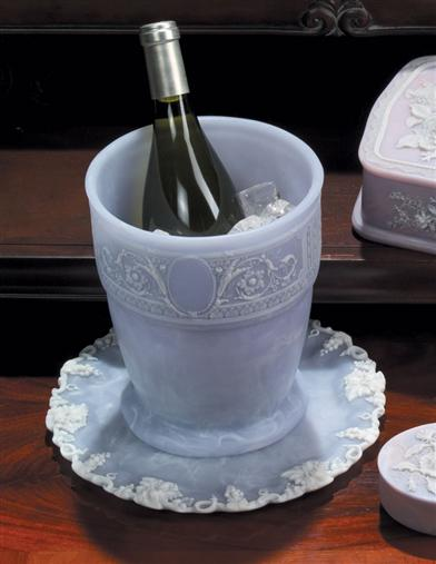 WINE COOLER & BACCHUS TRAY