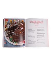 The Artisanal Party Cakes Book