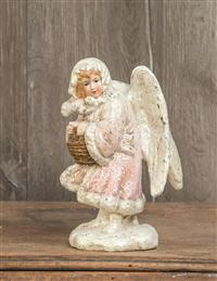 Let Angels Guide You Figurine