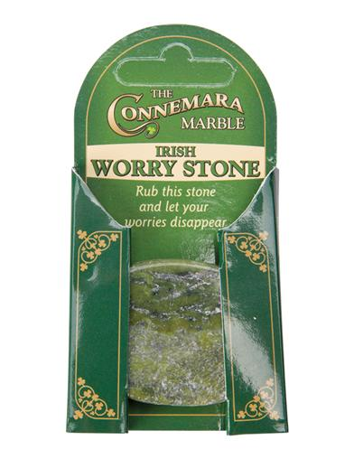 Irish Worry Stone
