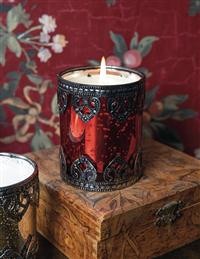 Gypsy Wicks Notcha Momma's Fruitcake Candle
