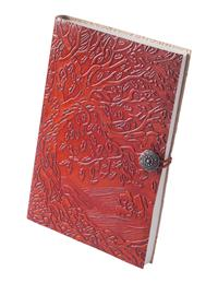 Whispering Wood Journal