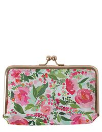 Charlotte Pill Case Clutch