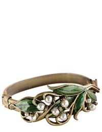 Lily Of The Valley Bracelet
