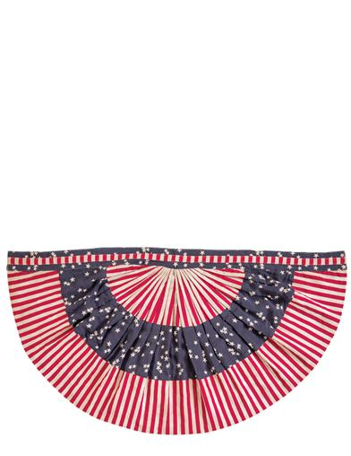 Stars & Stripes Sash