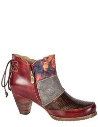 Willa Ankle Boots