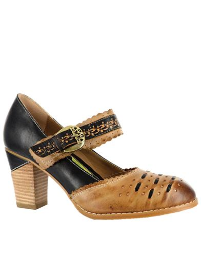 Rilla Heel Shoes