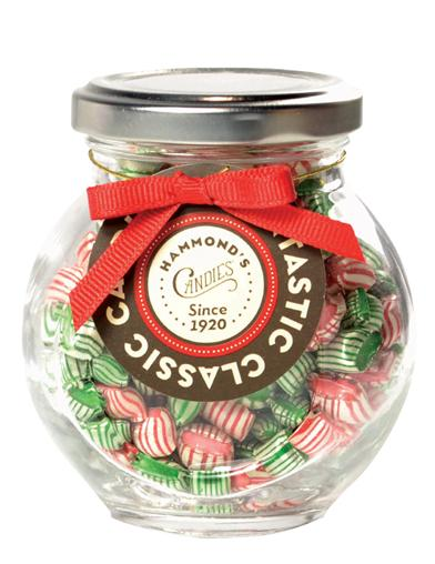Holiday Pillow Mints