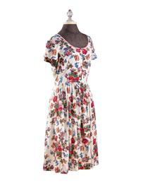 April Cornell Victorian Rose Porch Dress