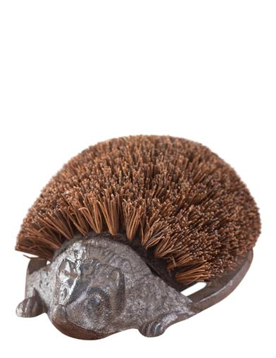 Hans The Hedgehog Boot Brush