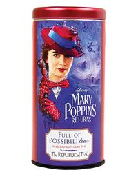 Mary Poppins Full Of Possibiliteas