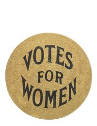 Votes For Women Mirror